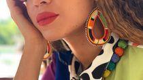 Intip Koleksi Sneakers Adidas Milik Beyonce yang Berjibun