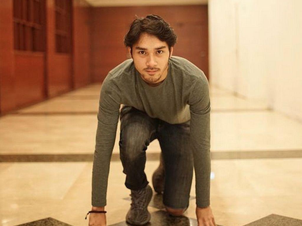 Achmad Megantara Mau Main Film Drama Komedi, Ini Alasannya