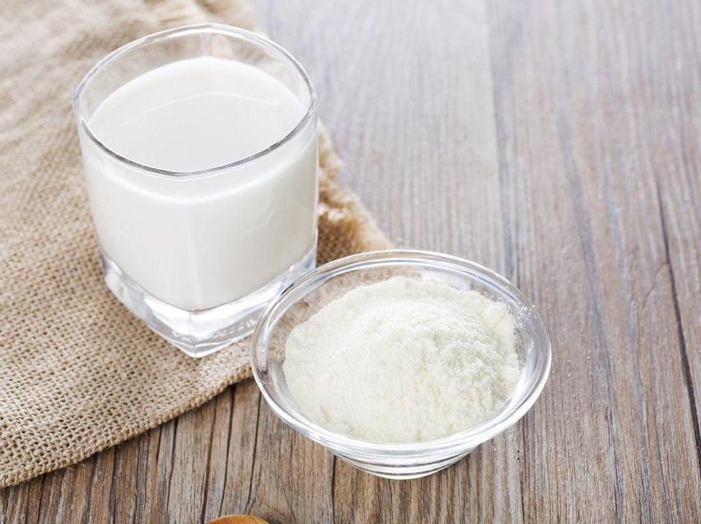 10 Manfaat Minum Susu Sebelum Tidur, Bisa Bikin Tidur Lebih Nyenyak