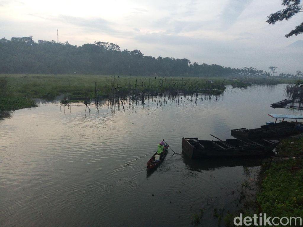 Foto: Spot Baru yang Menyegarkan dari Pinggiran Semarang