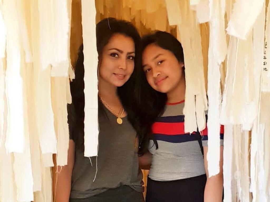 Ditanya Soal Jodoh, Putri Mayangsari: Punten Saya Baru 14 Tahun