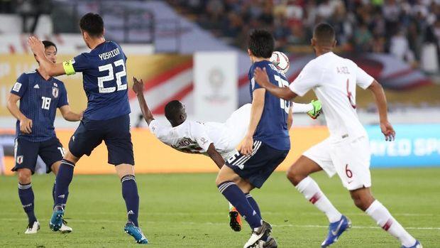 Piala Asia yang Sempurna untuk Almoez Ali