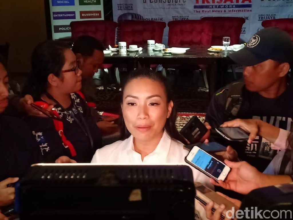 Edhy Prabowo Ditangkap Kasus Lobster, Bagaimana Pengaruhnya ke Saraswati?