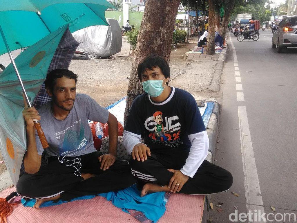 UNHCR Harap Indonesia Izinkan Pengungsi Cari Pemasukan
