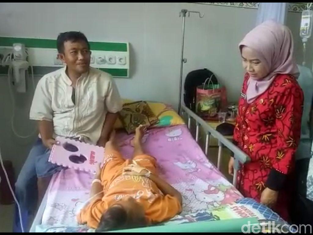 Serangan DBD di Brebes Sepanjang Januari: 61 Dirawat, 6 Orang MD