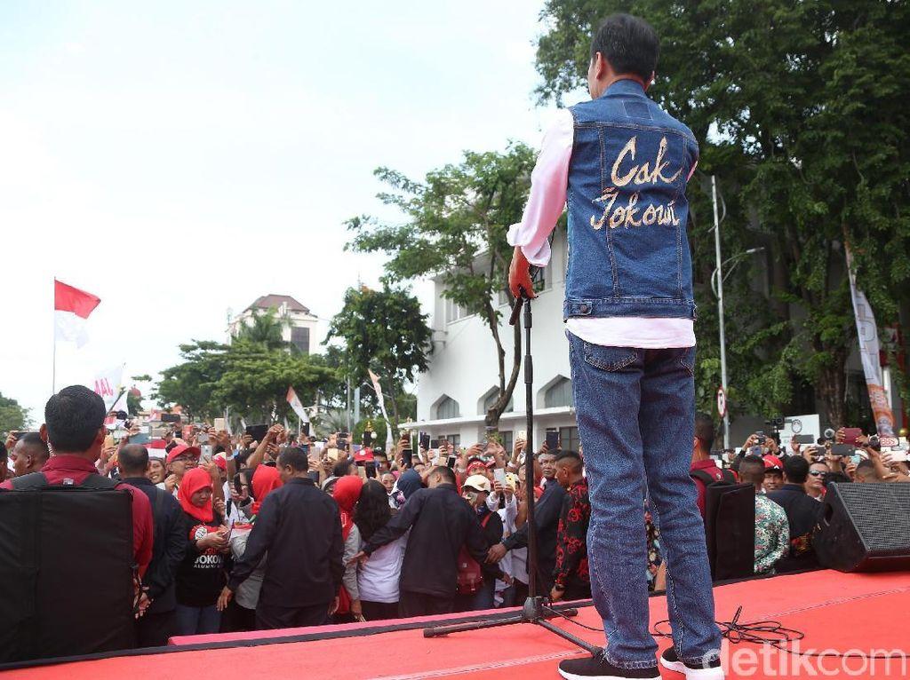 Tentang Konsultan Asing yang Disinggung Jokowi Lagi