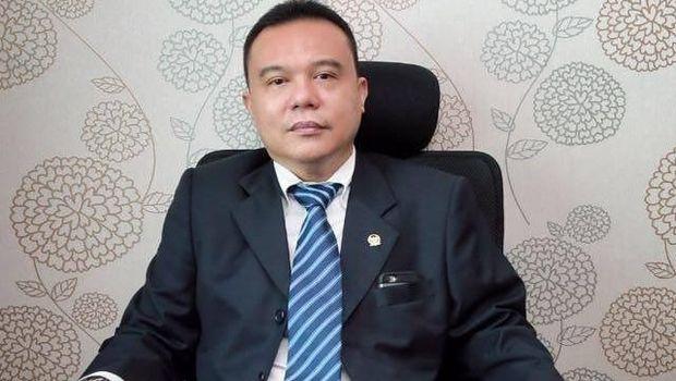 Gerindra Jelaskan Hubungan Ramyadjie Priambodo dengan Prabowo