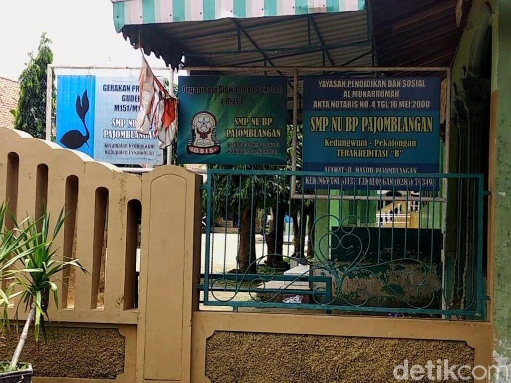 Siswa SMP Pekalongan Dikeroyok di Musala Sekolah, Kasek Minta Maaf
