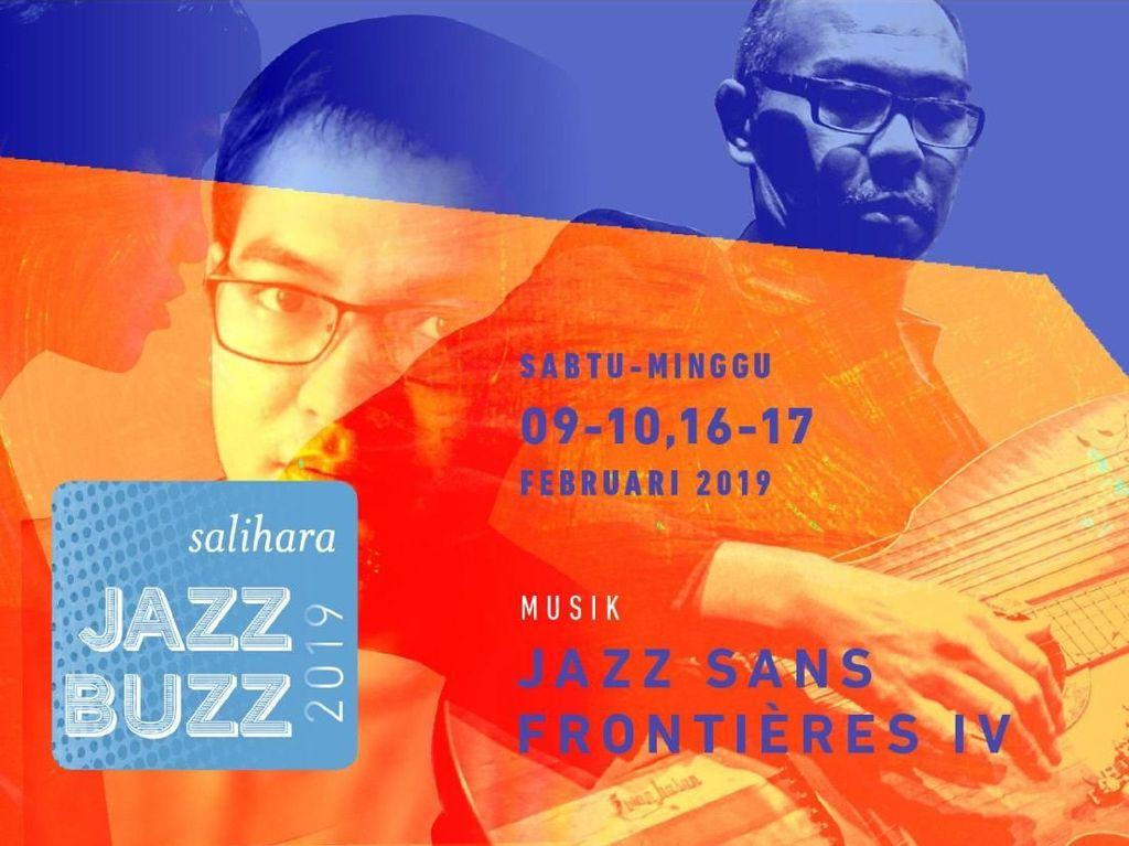 Salihara Adakan Lagi Jazz Buzz Mulai Minggu Depan