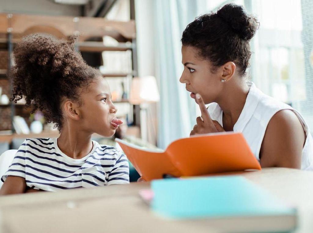 7 Sebab Anak Tak Mau Dengarkan Perkataan Orang Tua