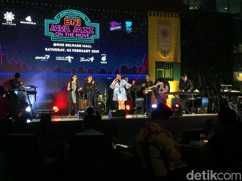 BNI Java Jazz 2019 Murni Musik, Pengisi Acara Dilarang Kampanye Politik