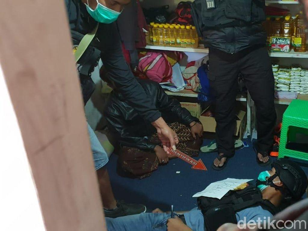 Penjaga Kios di Puncak Jaya Ditembak hingga Tewas