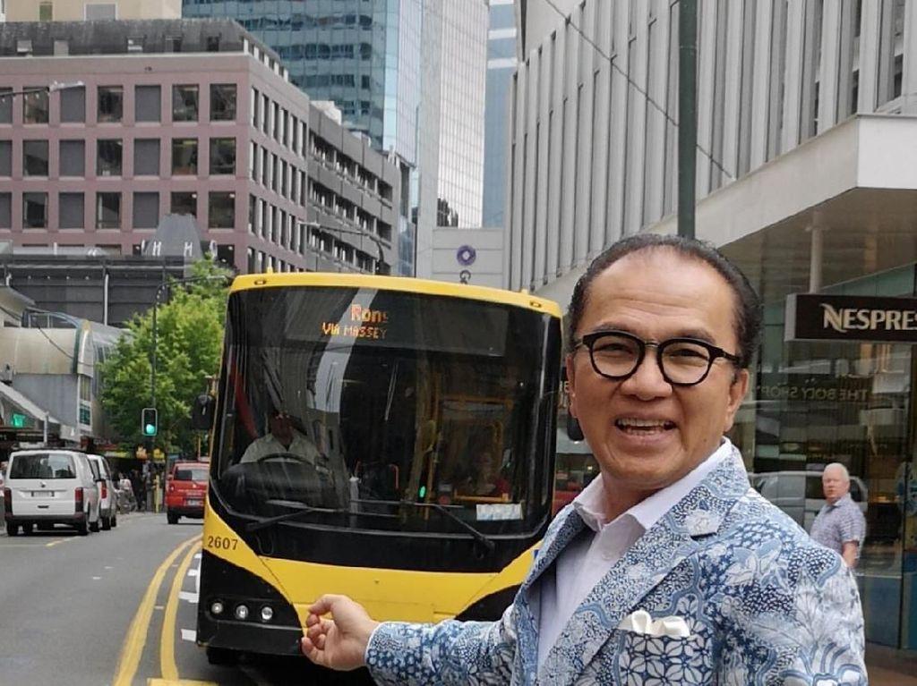 5 Provinsi Indonesia Timur Jadi Wakil di Pacific Exposition 2019