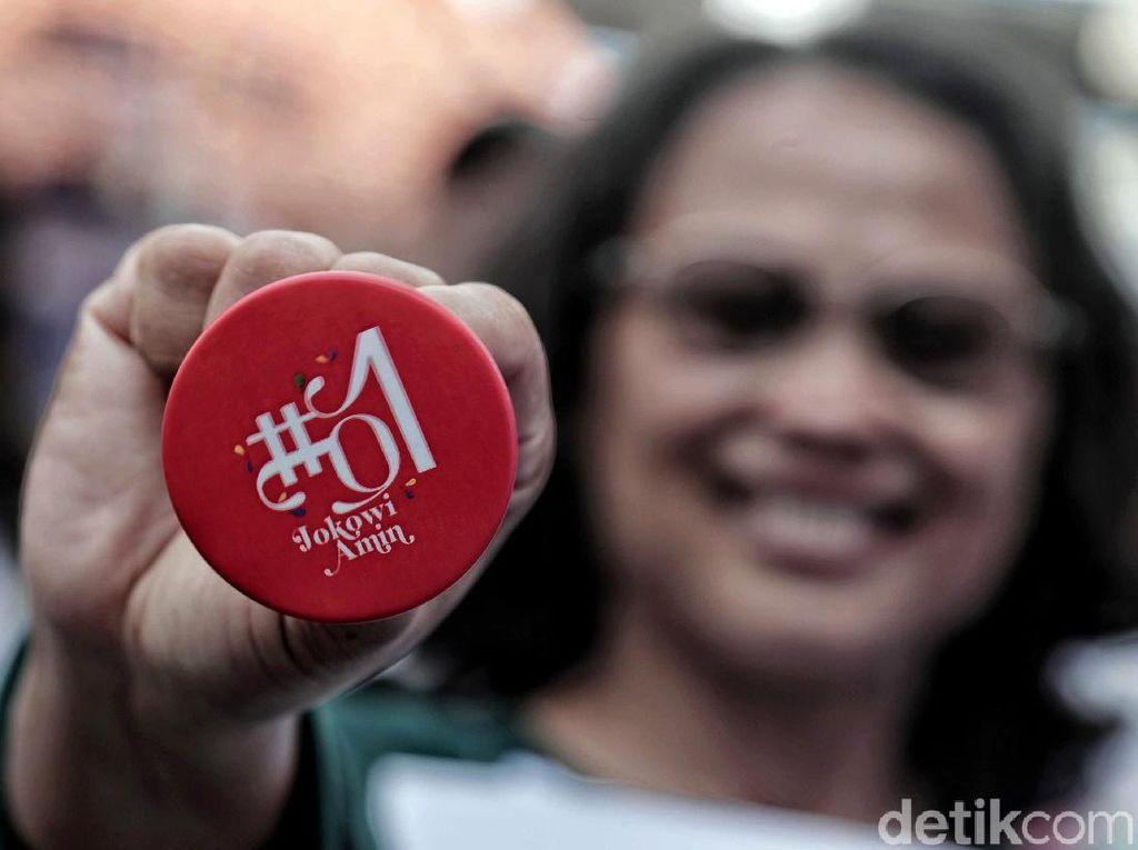 BPN Prabowo Anggap PD Korban Arogansi Jokowi, TKN Ungkit Jenderal Kardus