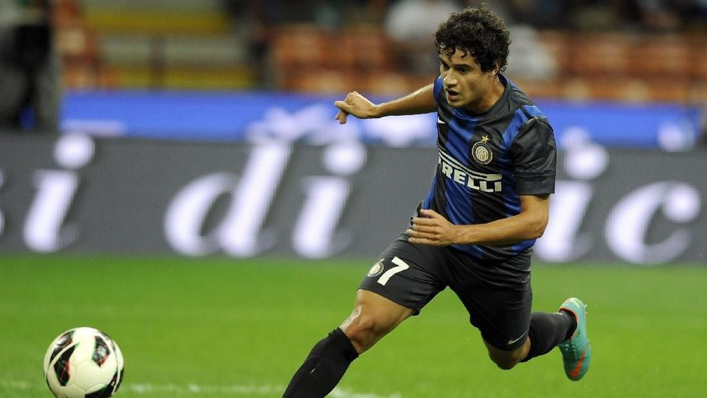 Deretan Pemain Top yang Terlalu Cepat Dilepas Inter Milan