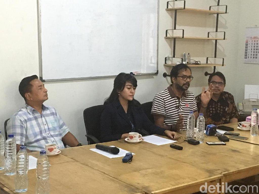 Tim Panel Dugaan Pencabulan Dewas BPJS TK Disetop, Korban Surati Presiden