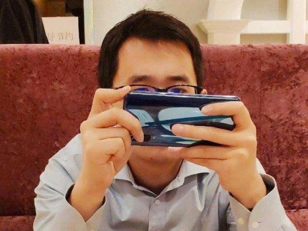 Beredar Foto Penampakan Xiaomi Mi 9
