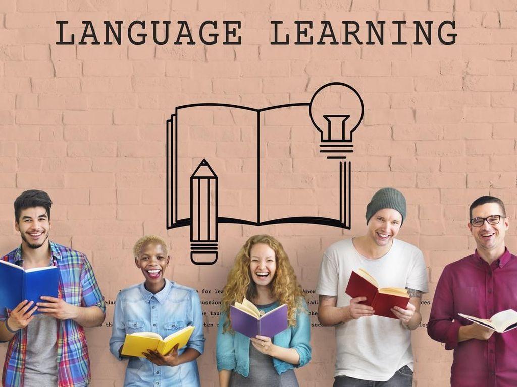 5 Aplikasi Untuk Belajar Bahasa Inggris, Rusia dan Lainnya