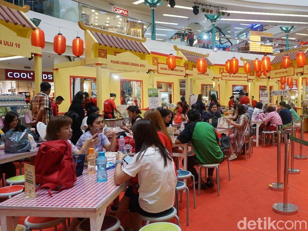 Ragam Kedai Legendaris di Kawasan Glodok Hadir di Festival Kuliner Glodok