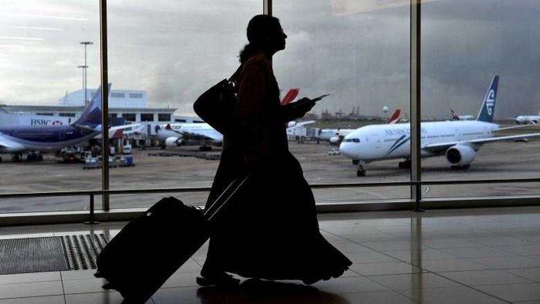 Puluhan Wanita Arab Saudi Minta Suaka di Australia
