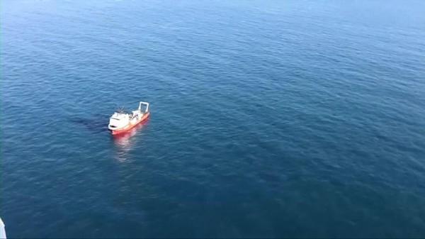 Video Penemuan Pesawat Sala di Dasar Selat Inggris