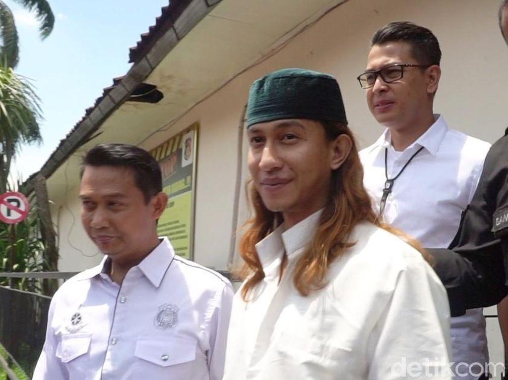 Hari Ini, Habib Bahar bin Smith Diadili Kasus Penganiayaan Remaja