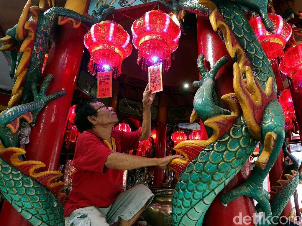 Mau Mulai Bisnis di 2019? Ahli Fengsui: Tunggu Keruhnya Hilang