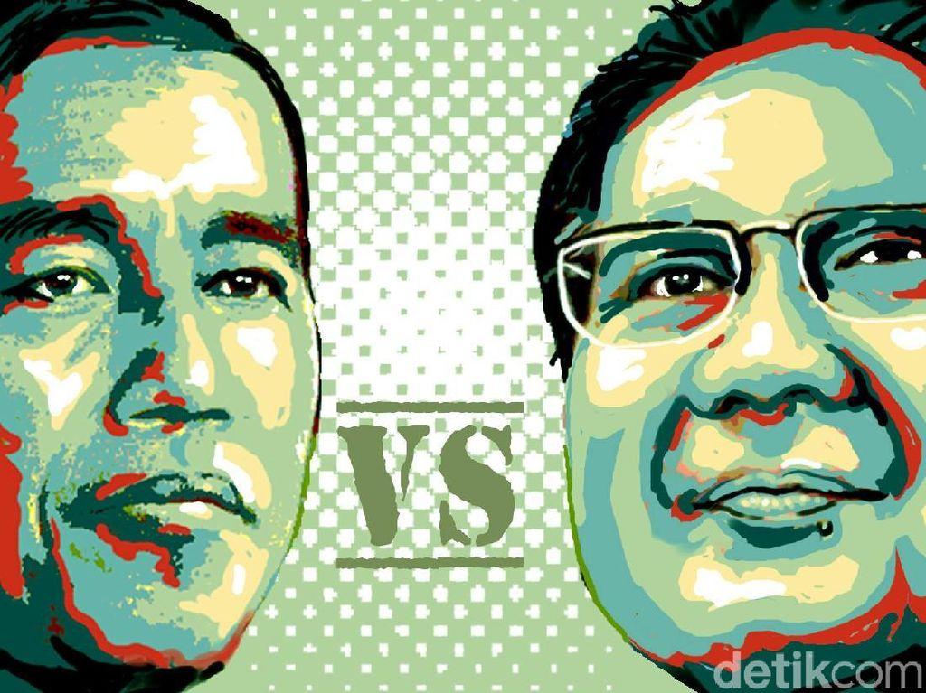 Klaim Prabowo Anggaran Negara Bocor Hingga Jokowi Buka Suara