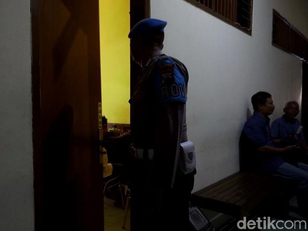 Polisi Periksa Para Pelaku Pengeroyokan Siswa SMP di Pekalongan