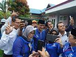 Kembali Diteriaki Pro-Jokowi, Sandiaga Anggap sebagai Penyambutan