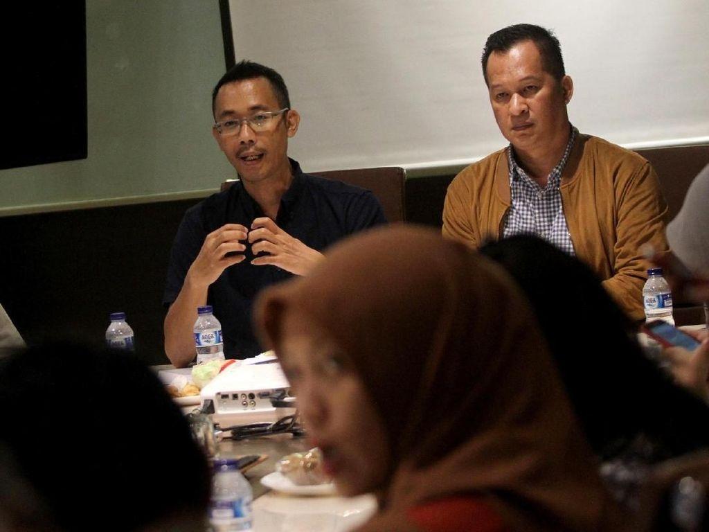 Respon AFPI Soal Kisruh Pendanaan Online