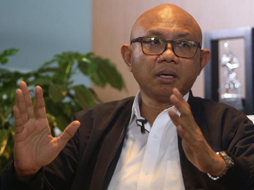MRT Jakarta Minta Bantuan Jepang Cari Kontraktor Garap Fase II