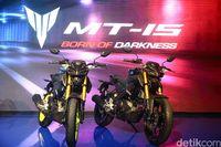 Master Torsi Yamaha dengan Mesin Terkecil di Indonesia