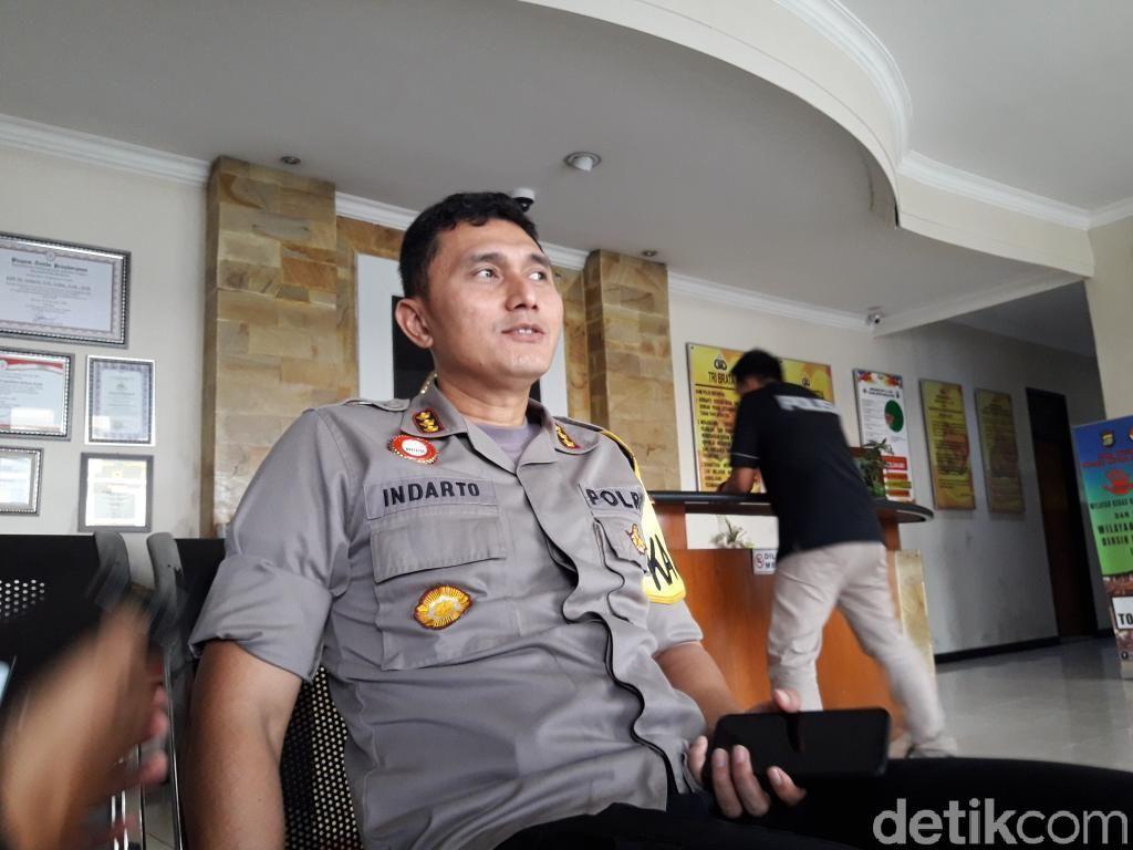 120 Personel Polisi Dikerahkan Amankan Imlek di Bekasi