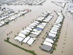 Ratusan Rumah di Queensland Tak Bisa Ditinggali Akibat Banjir