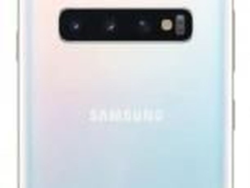 Potret Paling Detail Galaxy S10 dan Galaxy S10+