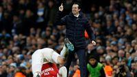 Jangan Frustrasi, Arsenal