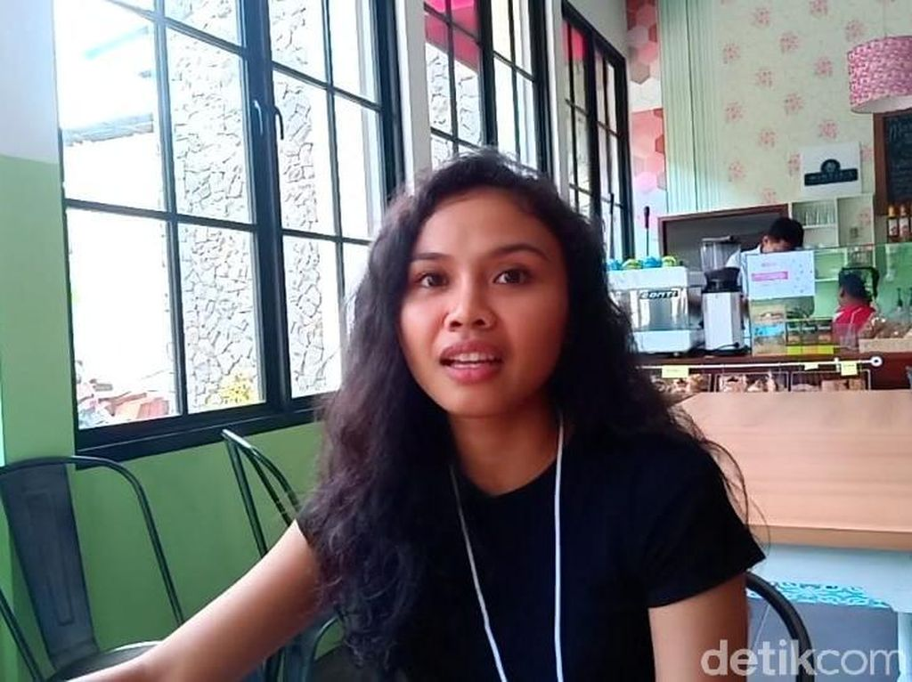 Dari Piala Citra, Dea Panendra Unjuk Gigi di Indonesia Menuju Broadway