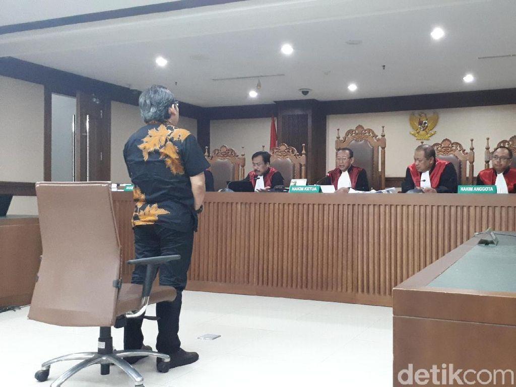Kasus Mafia Anggaran, Eks Pejabat Kemenkeu Divonis 6,5 Tahun Bui