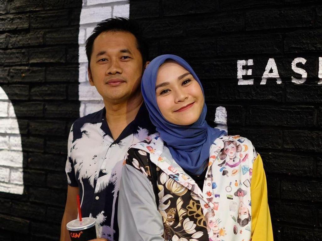 Pentingnya Sharing Perasaan ke Suami bagi Zaskia Adya Mecca