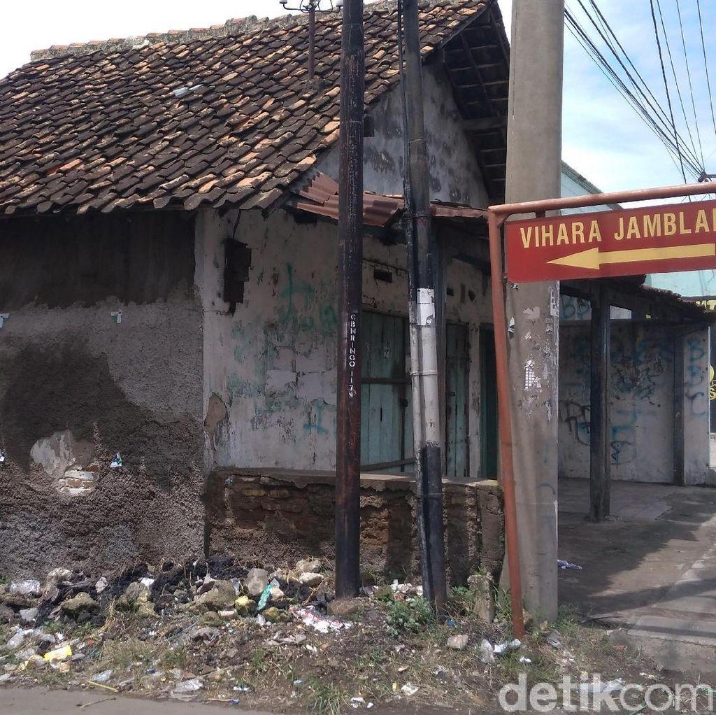 Hikayat Kawasan Pecinan Jamblang Cirebon yang Sempat Berjaya