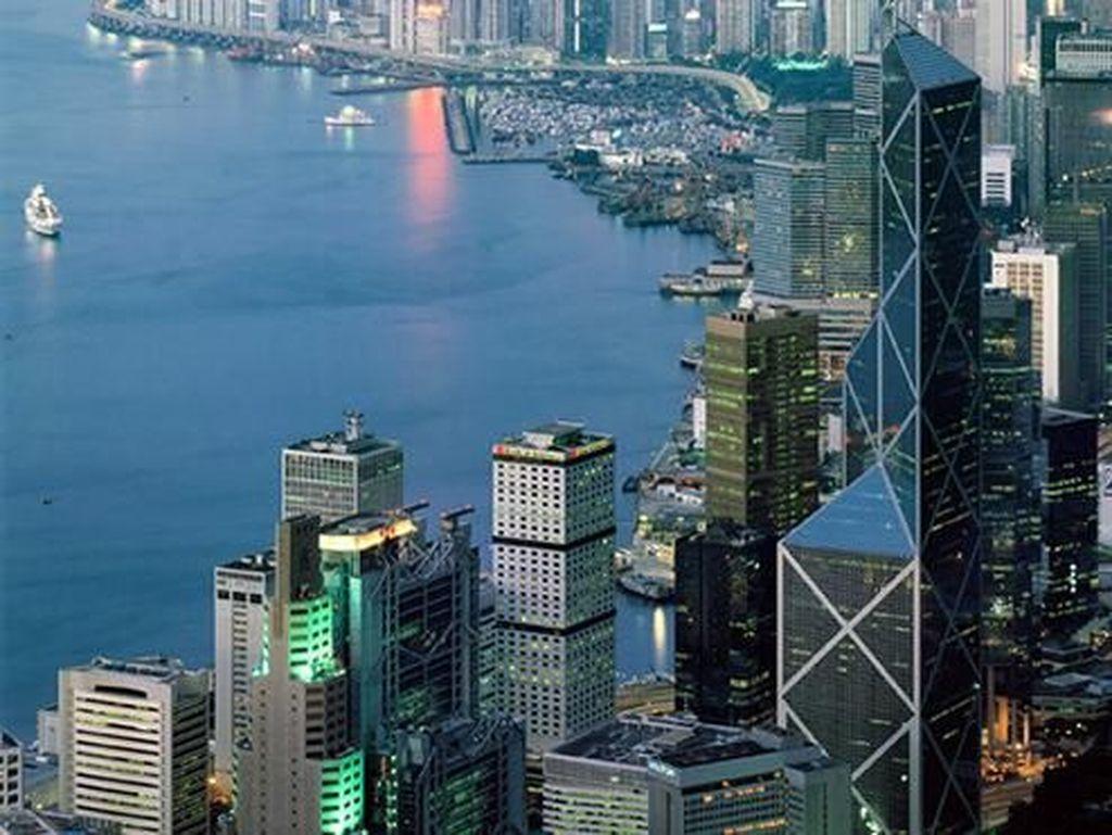 Ini Dia Deretan Orang Paling Kaya di Hong Kong 2020
