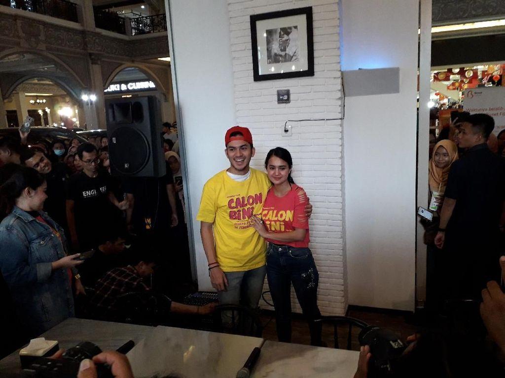 Hari Ini, Film Calon Bini Tayang Perdana di Yogyakarta