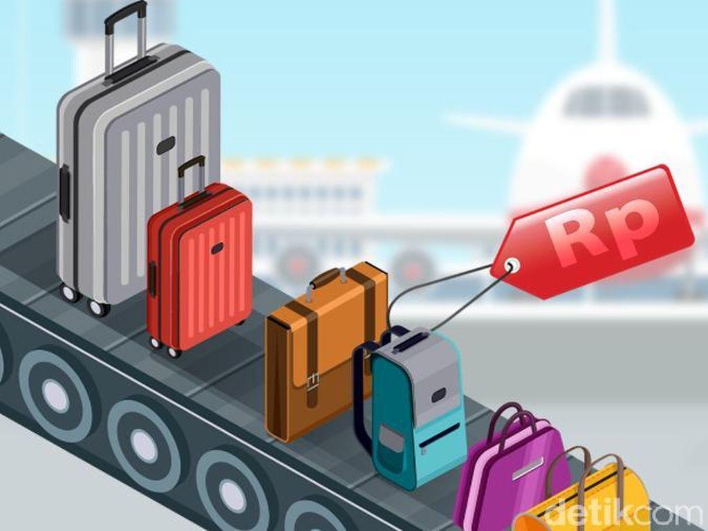 Bagasi Berbayar Bisa Bunuh Pariwisata RI