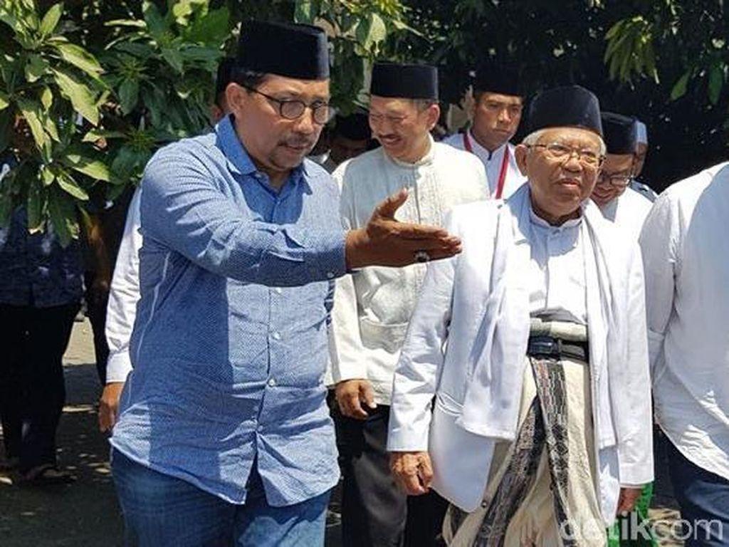 TKD Jatim Samakan Puisi Fadli Zon dengan Kritik Fahri Soal Hari Santri