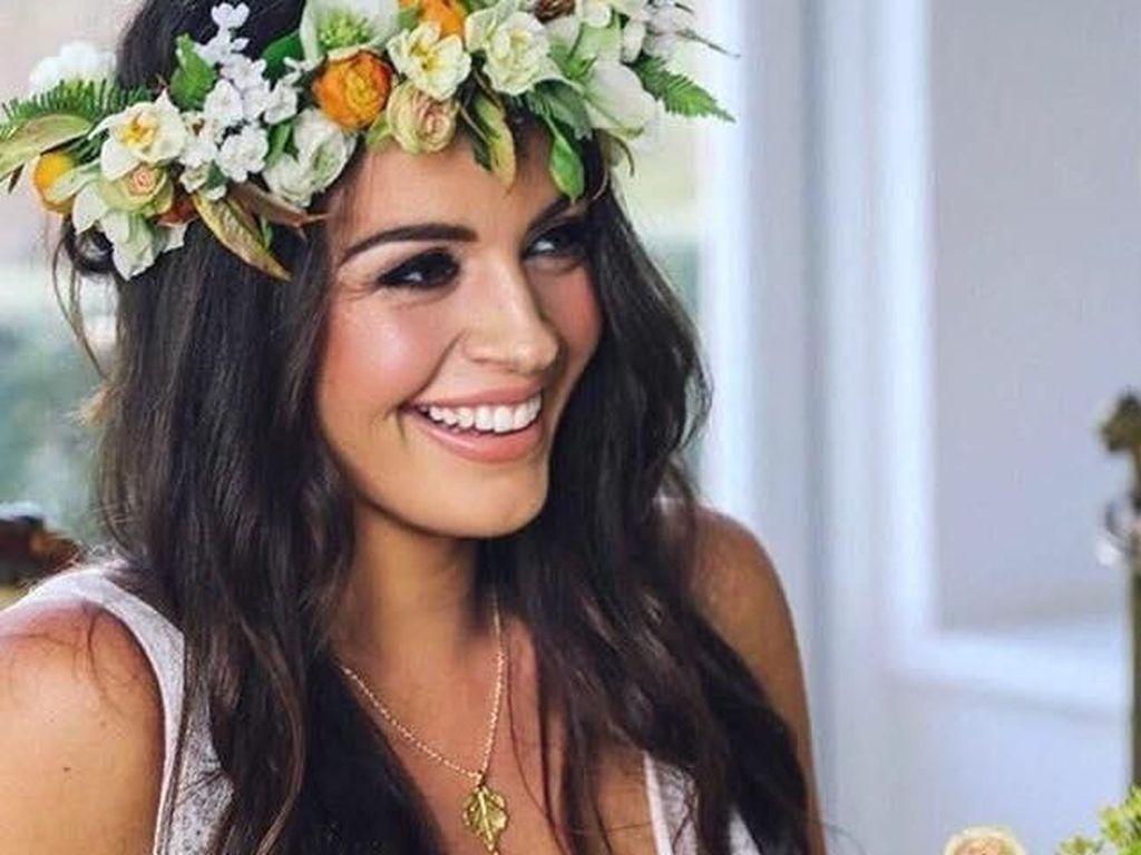 Foto: Top Model Ditemukan Tewas Beberapa Jam Usai Unggah Pesan Misterius