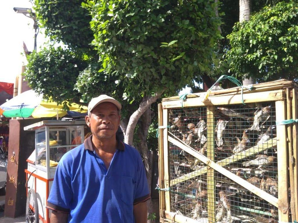 Cerita Tradisi Pelepasan Burung Pipit Saat Tahun Baru Imlek