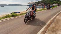 MotoGP 2021 Resmi di Mandalika, Jakabaring Berlapang Dada