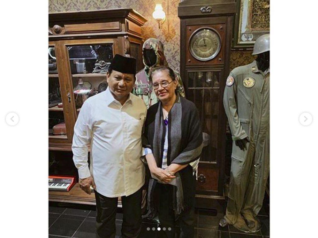 Prabowo Siapkan Upaya Hukum Bela Ahmad Dhani