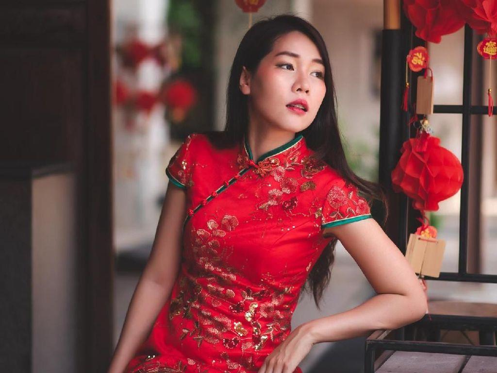 Alasan Baju Merah Banyak Dipakai Saat Tahun Baru Imlek